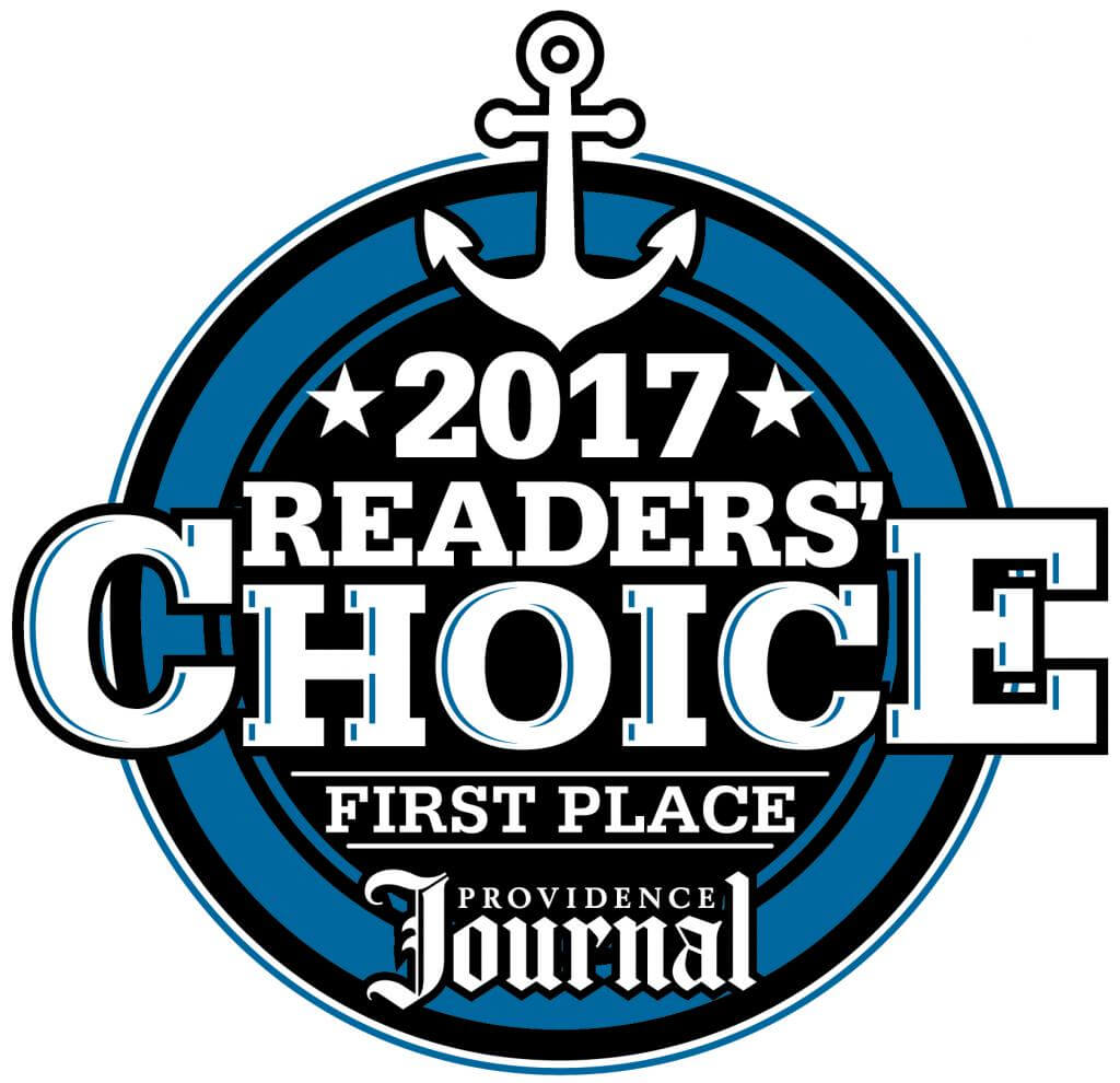 2017 Readers Choice Award Winners
